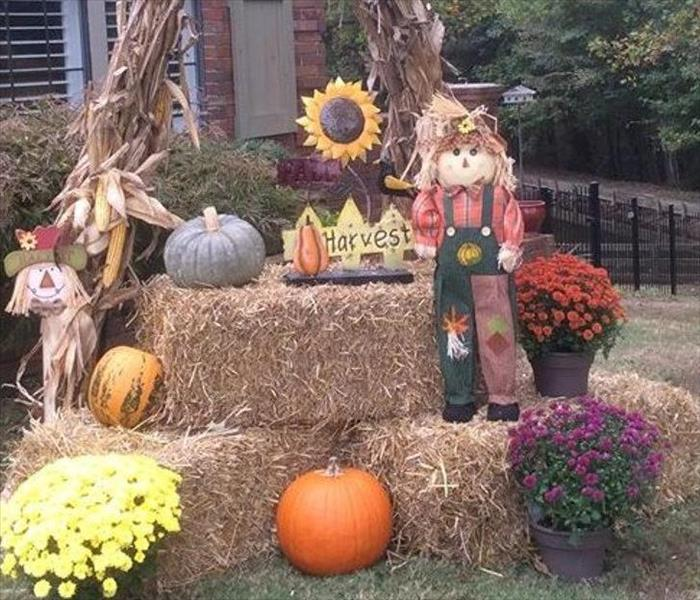 General Happy Fall from SERVPRO of Bartlett/Cordova/East Memphis!
